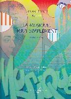 Jollet, Jean-Clément : La Musique tout simplement - Volume 7 - Livre du professeur