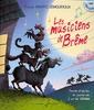 Mauris-Demourioux, Franck : Les Musiciens de Brême