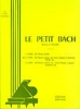 Bach, Johann Sebastian : Le petit Bach - Volume 2