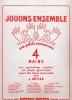 Antiga, Jean : Jouons ensemble - Volume 2