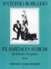 Robledo, Antonio : Flamenco Album