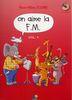 Siciliano, Marie-Hélène : On aime la F.M. - Volume 4