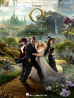 Elfman, Danny : Oz The Great And Powerful