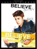 Bieber, Justin : Believe - Acoustic