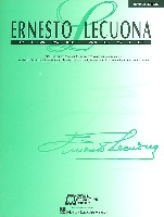 лекуона малагуэнья ноты для фортепиано