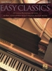 Easy Classics, 2nd Edition (Easy Piano)