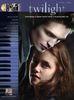 Piano Duet Play Along Volume 33 : Twilight