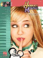 Cyrus, Miley : Piano Duet Play Along Volume 34 : Hannah Montana