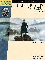 Beethoven, Ludwig van : Piano Sonatas, Volume II - Book Only