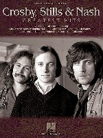 Crosby, Stills and Nash - Greatest Hits