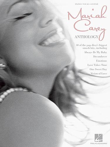 Mariah, Carey: Anthology