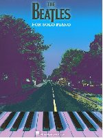 Beatles (The) : The Beatles For Solo Piano