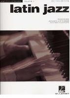 Latin Jazz Piano Solos