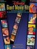 Disney Giant Movie Hits Big Note Piano