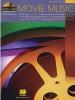 Piano Play-Along Volume 1: Movie Music
