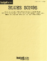 Budget Books Blues Songs
