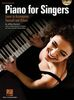 Deutsch, Jeffrey : Piano For Singers