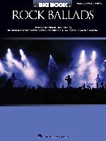 The Big Book of Rock Ballads