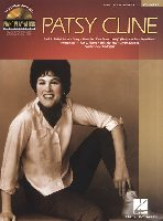 Cline, Patsy / : Piano Play Along - Volume 87 : Patsy Cline