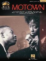 Motown Piano Play along Vol.114