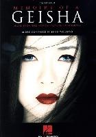 Williams, John : Memoirs of a Geisha
