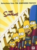 Clausen, Alf : Selections From The Simpsons: Testify