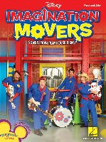 Imagination Movers : Songs from Playhouse Disney