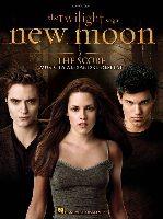 Desplat, Alexandre : Twilight Saga New Moon Piano Solo