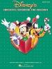 Disney's Christmas Songbook For Children