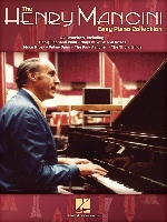 Mancini, Henry : The Henry Mancini Easy Piano Collection