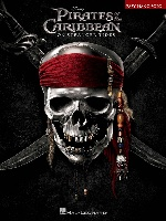 Zimmer, Hans : Pirates Of The Caribbean : On Stranger Tides Easy Piano