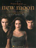 The Twilight Saga - New Moon Film Score Easy Piano Solo