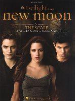 The Twilight Saga - New Moon Film Score Big Note Piano