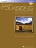 Boytim, Joan Frey : 15 Easy Folksong Arrangements For Low Voice