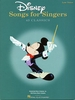 Divers : Disney Songs For Singers: Low Voice