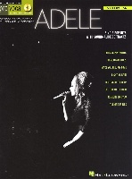 Adele : Pro Vocal Volume 56 : Adele