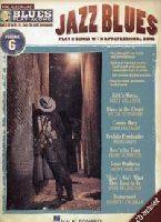 Blues Play Along Volume 6 : Jazz Blues