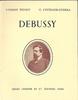 Tiénot, Yvonne : DEBUSSY - Biographie