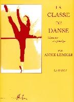 Lerolle, Annie : La Classe de Danse - La Barre