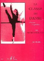 Lerolle, Annie : La Classe de Danse - Le Milieu