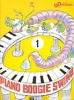 Dallioux, U. : Piano Boogie Swing : Volume 1