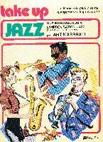 Marshall, Art / : Take up Jazz
