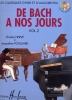 PIANO 20eme siecle : Livres de partitions de musique