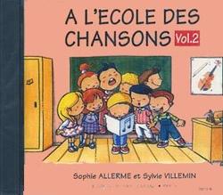 Allerme, Sophie / Villemin, Sylvie : A l