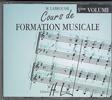 Labrousse, Marguerite : Cours de Formation Musicale - Volume 5