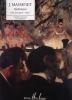 Massenet, Jules : Méditation, extrait de l