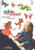 Masson, Thierry / Nafilyan, Henri : Le Piano pour enfant - Volume 1