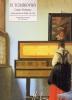 Tchaikovsky, Piotr Ilitch : Livres de partitions de musique