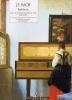 Bach, Johann Sebastian : Badinerie, extrait de la Suite n° 2 BWV 1067