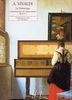 Vivaldi, Antonio : Livres de partitions de musique